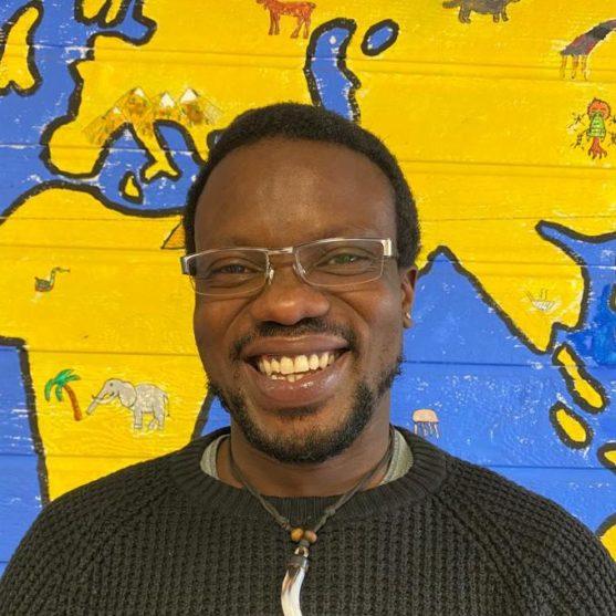 Kayaba Ouedraogo